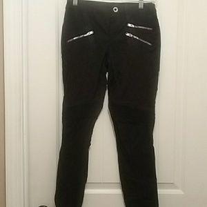 SPYDER Black jeans